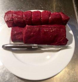 Rugfilet, Hert, Nieuw-Zeeland, 59.99€/kg