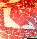 Ribeye ANGUS, U.S.A. PRIME , 66.95 €/kg 100 dagen graangevoederd