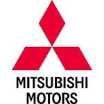 Mitsubishi wiellagers, aandrijfassen en homokineten.
