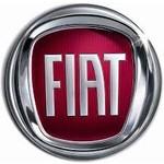 Fiat wiellagers, aandrijfassen en homokineten.