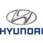 Hyundai wiellagers, aandrijfassen en homokineten.