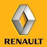 Renault wiellagers, aandrijfassen, distributiedelen en homokineten.