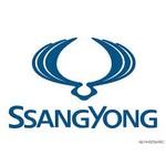 Ssangyong wiellagers, aandrijfassen en homokineten