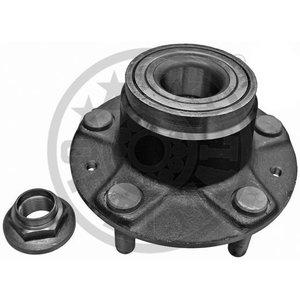 Achterwiellager Mazda 626 IV, V, MX-6, Xedos 6,9 zonder ABS