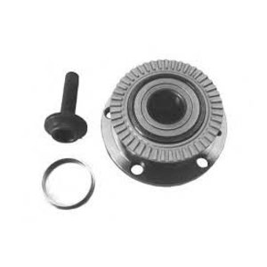 Achterwiellager Seat Exeo, Seat Exeo ST