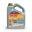 Ardeca Pure Sports 5W40 5 liter dubbel ester motorolie