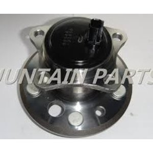 Achterwiellager links Toyota Camry vanaf 09-2011