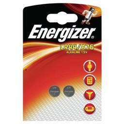 Energizer Alkaline Batterij LR44 1.5 V 2-Blister