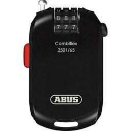 Abus Abus kabelslot Combiflex 2501/65 C/SB