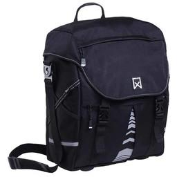 Willex Willex Pakaftas XL 1200 Zwart