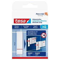 Tesa Tesa Powerstrips tegels & metaal 77761 3 kg