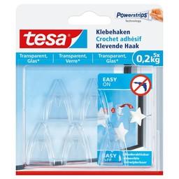 Tesa Tesa Deco haak 77734 transparant 200 g