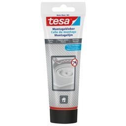 Tesa Tesa montagelijm gevoelige oppervlakken 77933 80 g