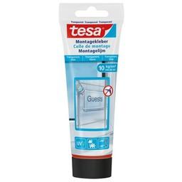 Tesa Tesa montagelijm transparant 77931 80 g