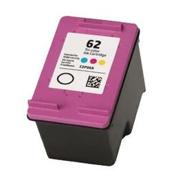 Huismerk Inkt cartridge voor Hp 62XL kleur