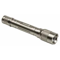 Nedis LED-Zaklamp | 3 W | 150 lm | IPX5 | Grijs
