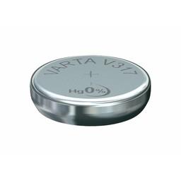 Varta Zilveroxide Batterij SR62 1.55 V 8 mAh 1-Pack
