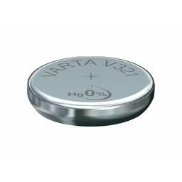 Varta Zilveroxide Batterij SR65 1.55 V 13 mAh 1-Pack