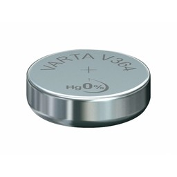 Varta Zilveroxide Batterij SR60 1.55 V 16 mAh 1-Pack