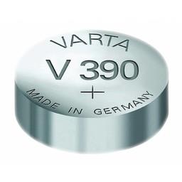 Varta Zilveroxide Batterij SR54 1.55 V 80 mAh 1-Pack