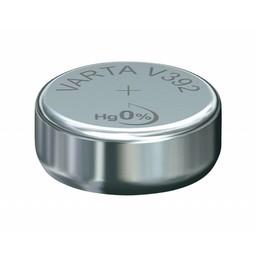 Varta Zilveroxide Batterij SR41 1.55 V 38 mAh 1-Pack