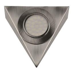 Huismerk LED Driehoek spot 3000K 320 lumen