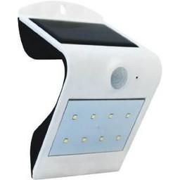 LED solarlamp 1,5W 4000K+3000K wit IP65