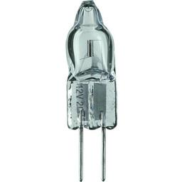 Huismerk 12V 20W G4 halogeen steeklampje helder
