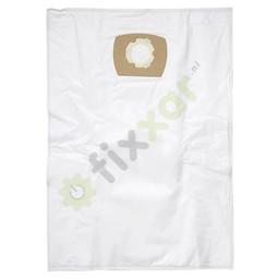 Huismerk UN-30 Universele zak voor industriële ketelmodellen 30 liter intense filtration