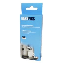 Easyfiks Easyfiks reinigingstabletten
