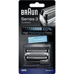 Braun Braun scheerblad  32S