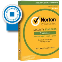 Symantec AV Norton Security Standard 3.0 - 1U /1D / 1J Retail