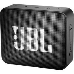 JBL JBL Go 2 - zwart - draadloze BT speaker