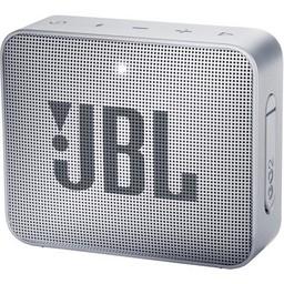 JBL JBL Go 2 - grijs - draadloze BT speaker