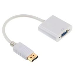 DisplayPort naar VGA adapterkabel 15 cm