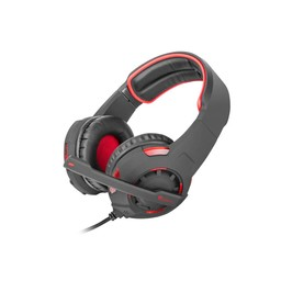 Genesis Genesis PC Gaming Bedrade Headset HX60 Virtuele 7.1 - Zwart