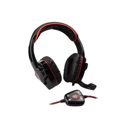 Genesis Genesis PC Gaming Headset HX66 Virtueel 7.1