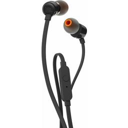 JBL JBL T110 in-ear headset