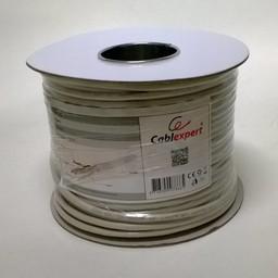 FTP Cat6 Lan-kabel, stug, prijs per meter