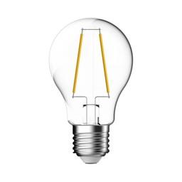 Energetic Standaard E27 2,1W Helder