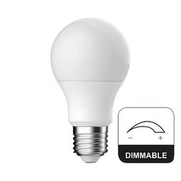Energetic Standaard E27 5,5W Mat Dimbaar