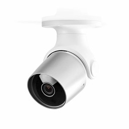 Nedis Wi-Fi smart IP-camera | Buiten | Waterbestendig | HD 720p