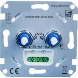Huismerk LED Dimmer duo