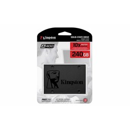 kingston 240GB SATA3 Kingston A400 TLC/500/350 Retail