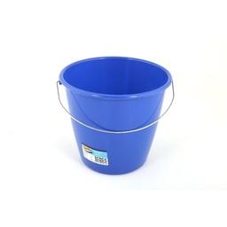 Sorbo emmer kunststof blauw 5 l