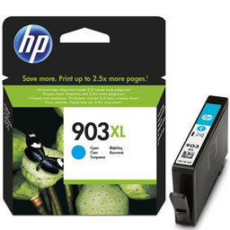 Hewlett Packard Origineel HP 903 XL Cyan