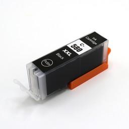 SecondLife Inkjets Huismerk - Multipack Canon 580/581 serie