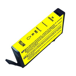 SecondLife Inkjets Huismerk - HP 903 XL Yellow