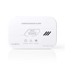 Nedis Carbon Monoxide Koolstof-Monoxide