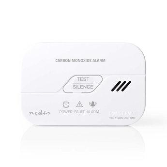 Nedis Carbon Monoxide|Koolstof-Monoxide